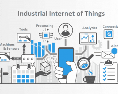 O poder da IoT e Big Data na Industria 4.0