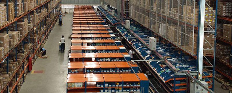 Brint entrega novo Centro de Distribuição da Distrimed