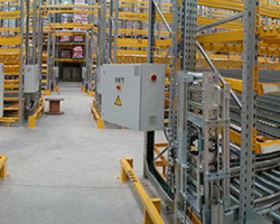 Maior eficiência, menor custo – Unimarka cresce 30% em capacidade de separação de pedidos