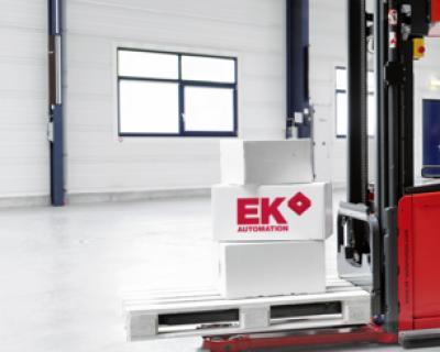 BRINT agora representa a E&K Automation no Brasil