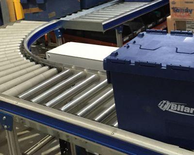 Brint entrega novo centro de distribuição da Bifarma em São Paulo e expande sua logística de atendimento a 165 lojas