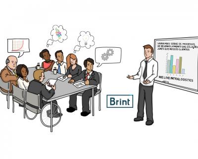 Conheça a Brint em 5 minutos
